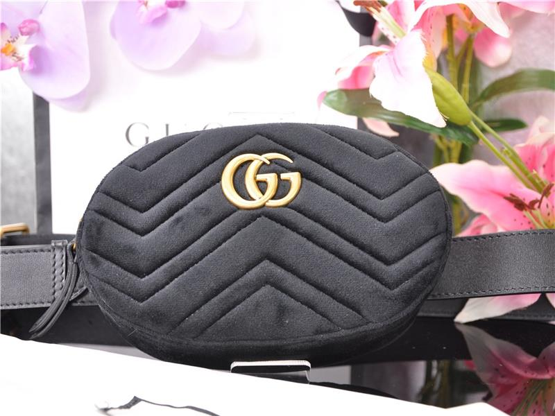 9dea8dfc5d9e Gucci Marmont Belt Bag Ebay | Stanford Center for Opportunity Policy ...