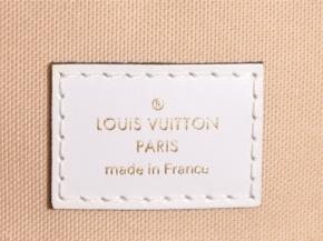LOUIS VUITTON ONTHEGO M44571 Creme Khaki GIANT neuwertig FULLSET*