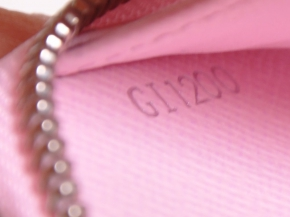 LOUIS VUITTON Geldbörse Zippy ESCALE Monogram M69110 Large Wallet FULLSET neu*