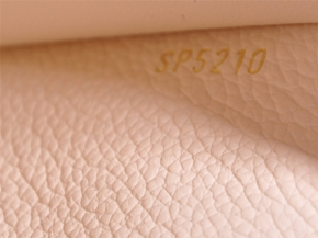 LOUIS VUITTON Geldbörse GIANT Victorine M80086 - FULLSET*